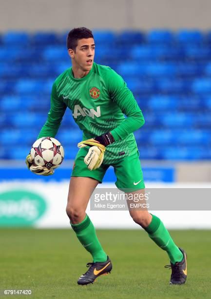 Joel Castro Pereira Manchester United