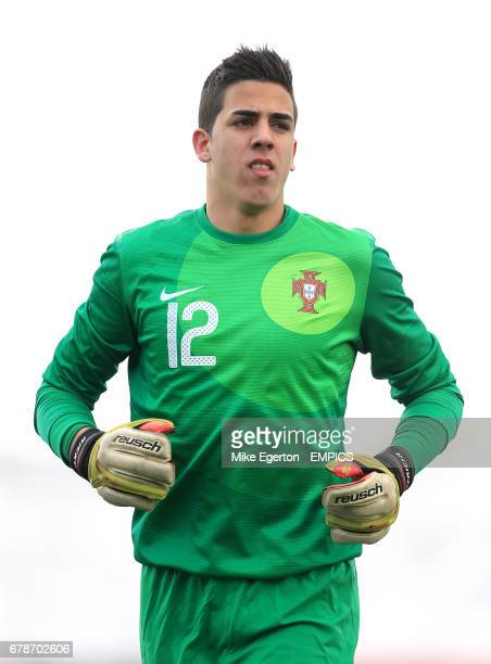Joel Castro Pereira Portugal Under 17's