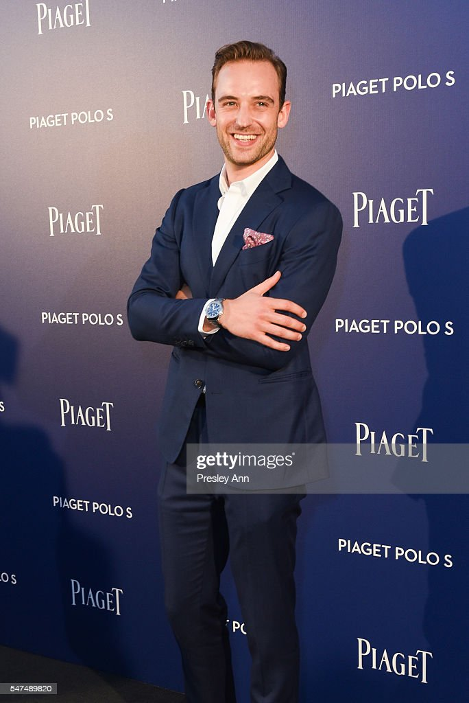 Piaget Launches a New Game-Changing Timepiece