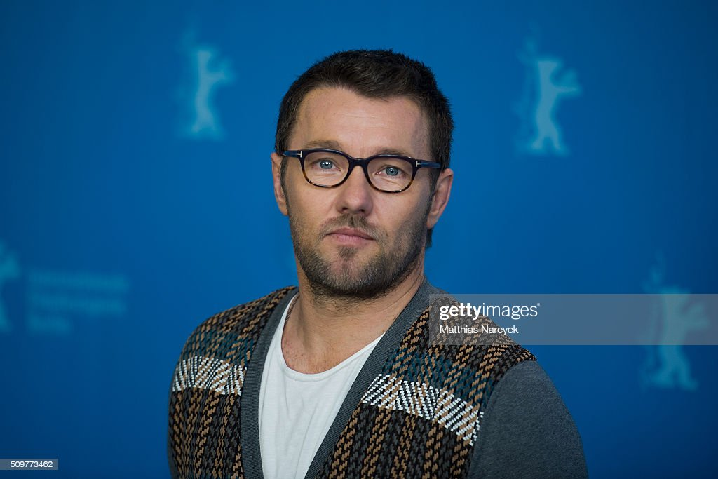 <a gi-track='captionPersonalityLinkClicked' href=/galleries/search?phrase=Joel+Edgerton&family=editorial&specificpeople=211291 ng-click='$event.stopPropagation()'>Joel Edgerton</a> attends the 'Midnight Special' photo call during the 66th Berlinale International Film Festival Berlin at Grand Hyatt Hotel on February 12, 2016 in Berlin, Germany.