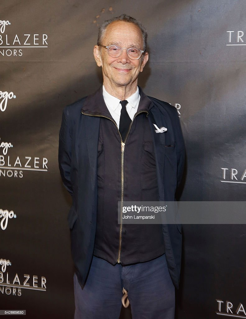 Joel Grey attends 2016 Trailblazer Honors at Cathedral of St. John the Divine on June 23, 2016 in New York City.