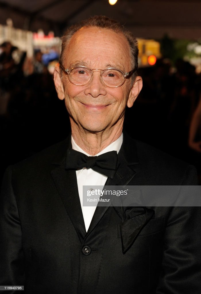 Joel Grey attends the 65th Annual Tony Awards at the Beacon Theatre on June 12 2011 in New York City