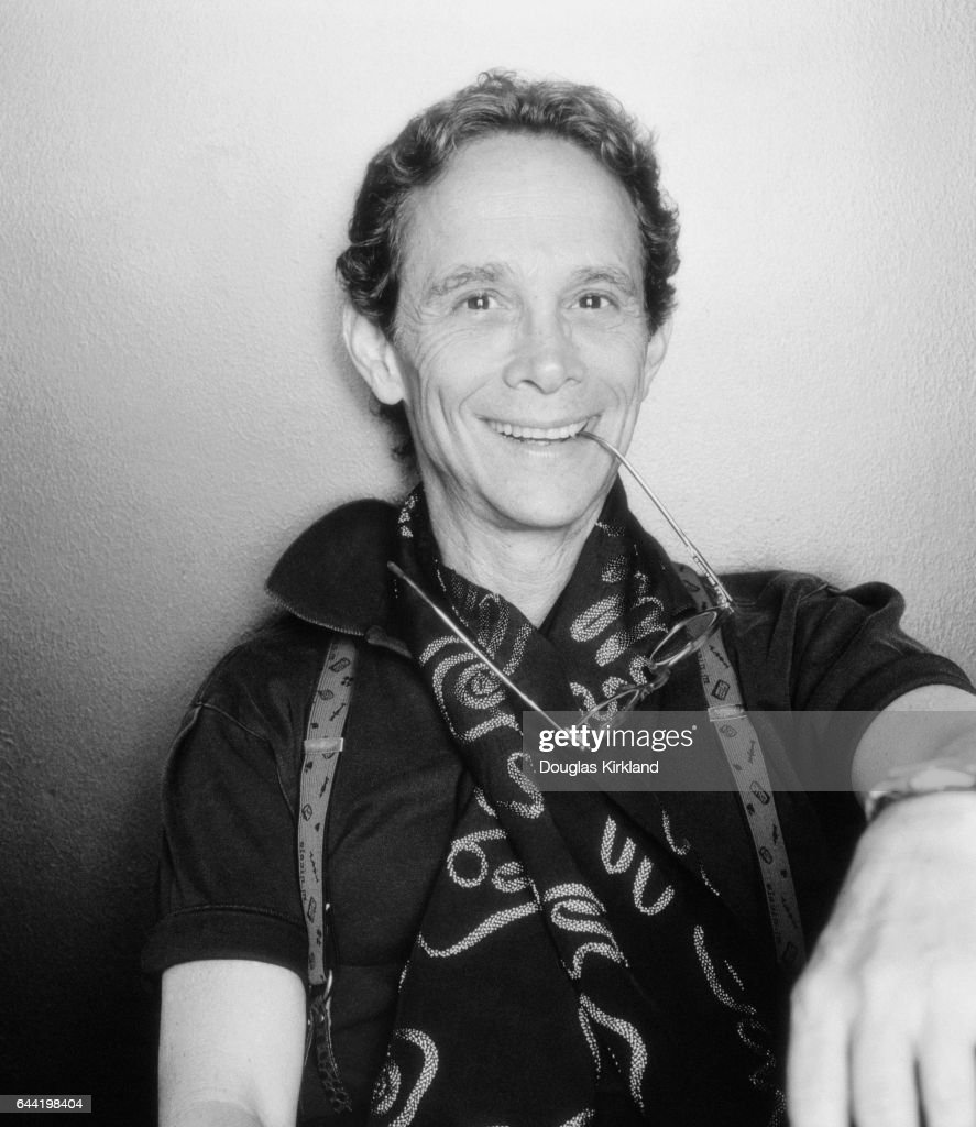 Joel Grey won a Tony Award and an Oscar for his portrayal of the Master of Ceremonies in Cabaret on stage and in film.