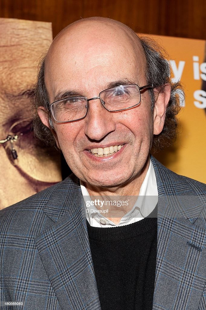 Joel Klein attends 'The Unknown Known' screening at the Museum Of Arts And Design on March 25, 2014 in New York City.