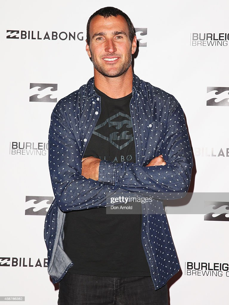 Billabong Store Opening Night In Sydney