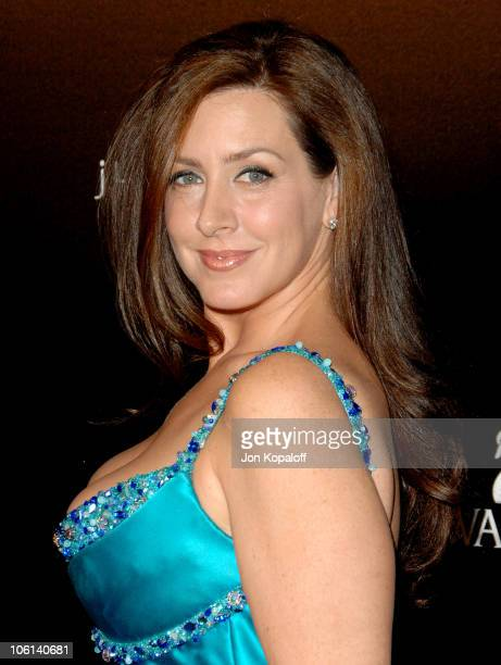 Joely Fisher during 9th Annual Costume Designers Guild Awards Gala at Beverly Wilshire Hotel in Beverly Hills California United States
