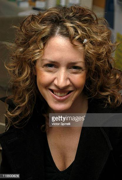 Joely Fisher during 'On The Rocks' Doris Panos Oscar Suite Day 2 at L'Ermintage Hotel in Beverly Hills California United States