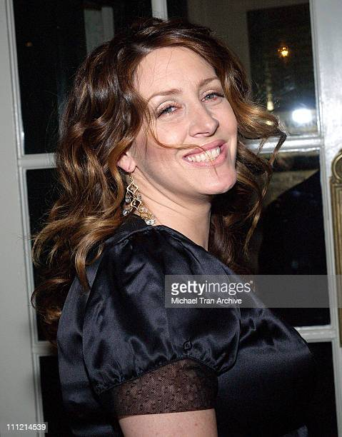Joely Fisher during The Los Angeles Free Clinic's 29th Annual Dinner Gala Arrivals at Regent Beverly Wilshire in Beverly Hills California United...