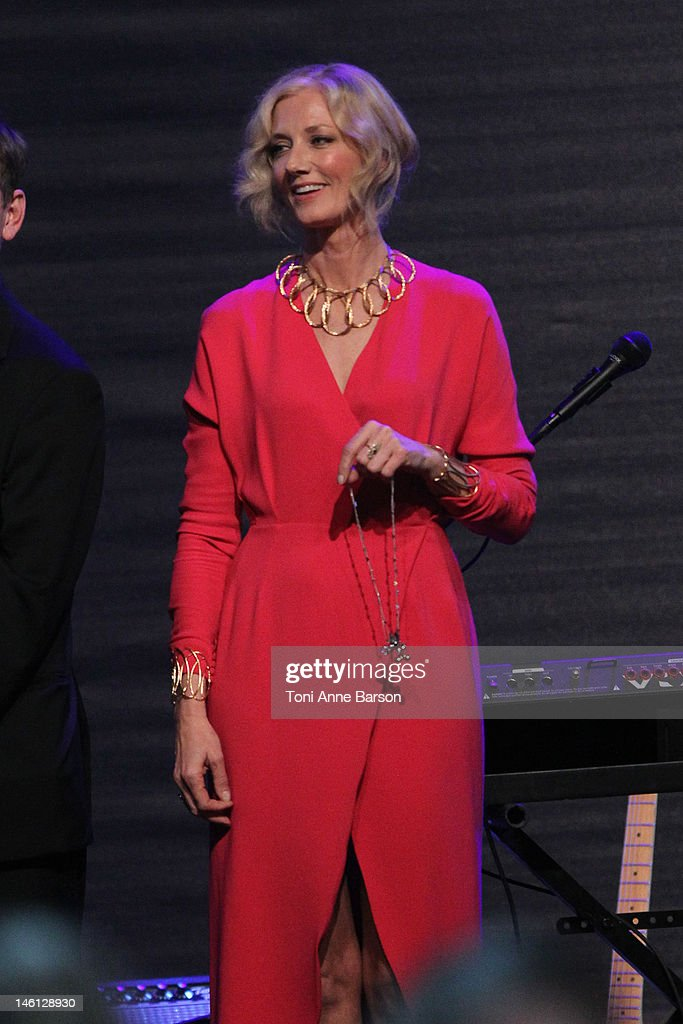 <a gi-track='captionPersonalityLinkClicked' href=/galleries/search?phrase=Joely+Richardson&family=editorial&specificpeople=201859 ng-click='$event.stopPropagation()'>Joely Richardson</a> attends amfAR's Cinema Against AIDS auction at Hotel Du Cap on May 24, 2012 in Antibes, France.