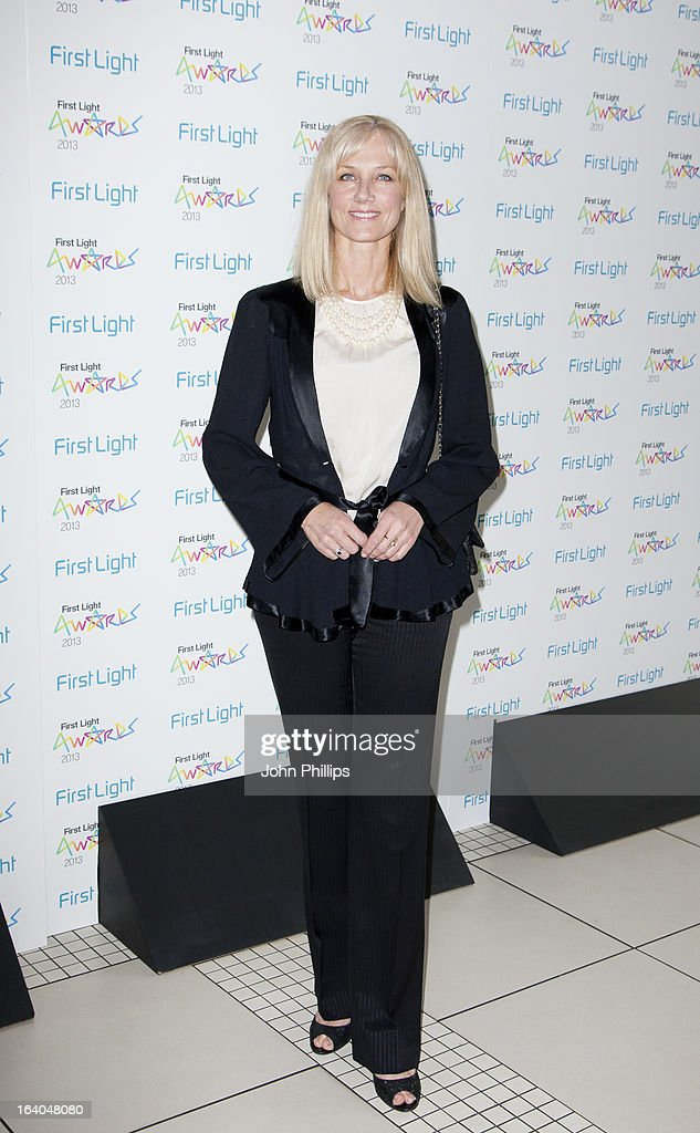 <a gi-track='captionPersonalityLinkClicked' href=/galleries/search?phrase=Joely+Richardson&family=editorial&specificpeople=201859 ng-click='$event.stopPropagation()'>Joely Richardson</a> attends the First Light Awards at Odeon Leicester Square on March 19, 2013 in London, England.