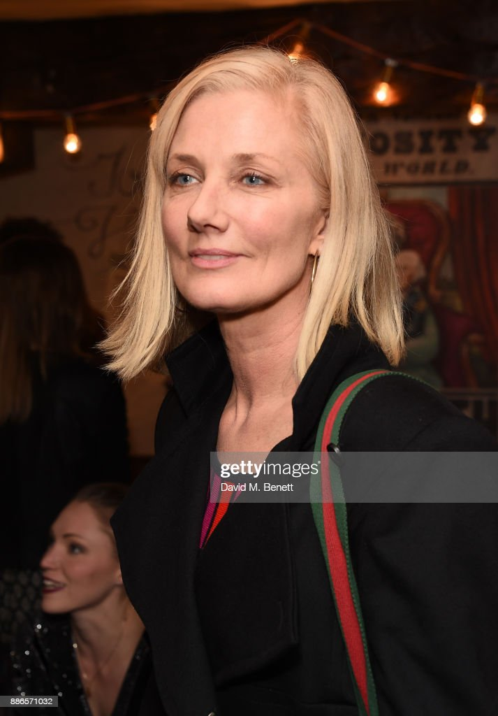 """""""Barnum"""" - Press Night - After Party"""