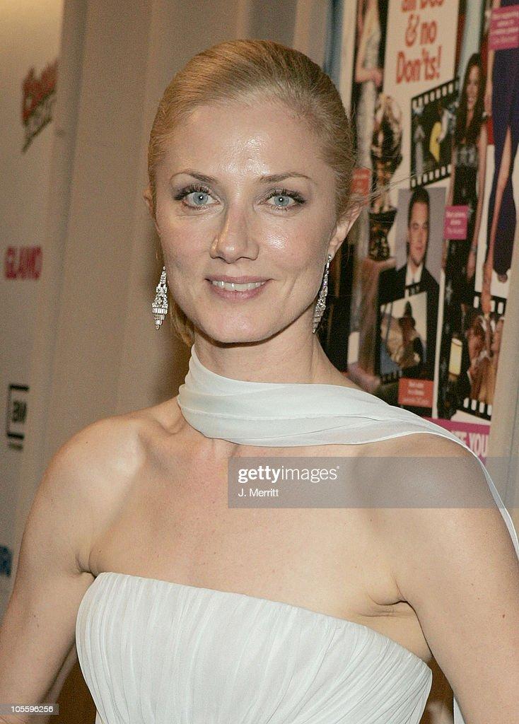 Glamour/Miramax Post  Golden Globe Awards Party