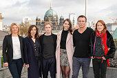 Netflix Series 'Dark' Premiere In Berlin