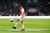 NLD: Ajax v De Graafschap - Eredivisie