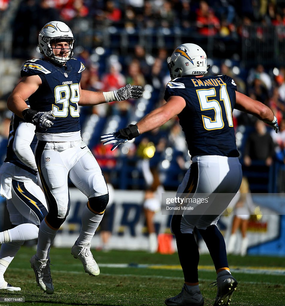 Joey Bosa s – of Joey Bosa