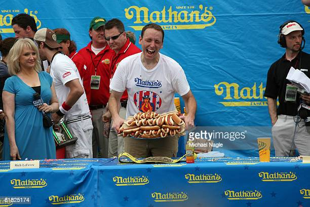 Nathan S   Lb Hot Dog