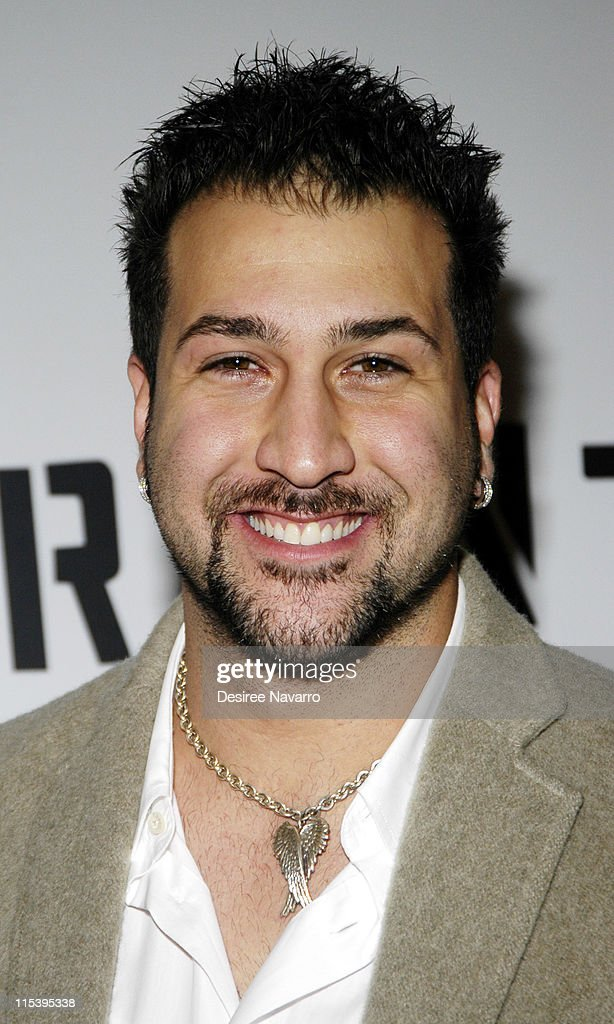 ''Rent'' New York City Premiere - Arrivals