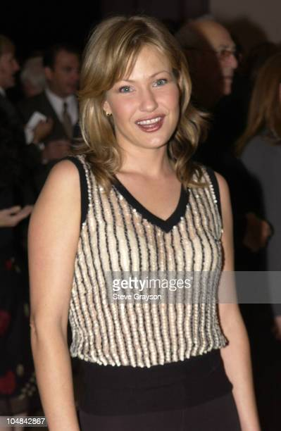 Joey Lauren Adams during 18th Annual Awards Presented by The Casting Society of America at The Beverly Hilton Hotel in Beverly Hills California...