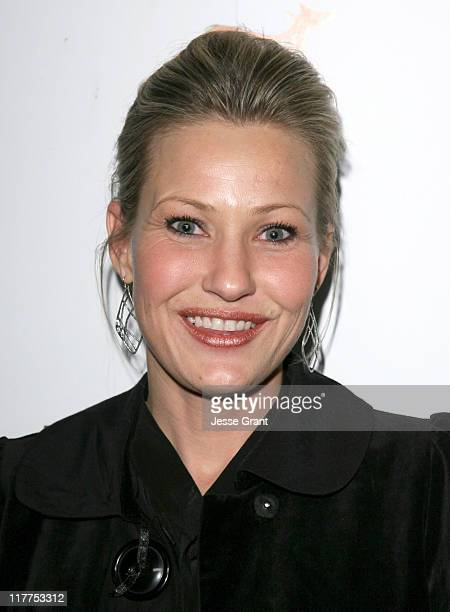 Joey Lauren Adams during 'Come Early Morning' After Party at LIVEstyle Entertainment's Premiere Lounge During AFI FEST 2006 at Premiere Lounge at...