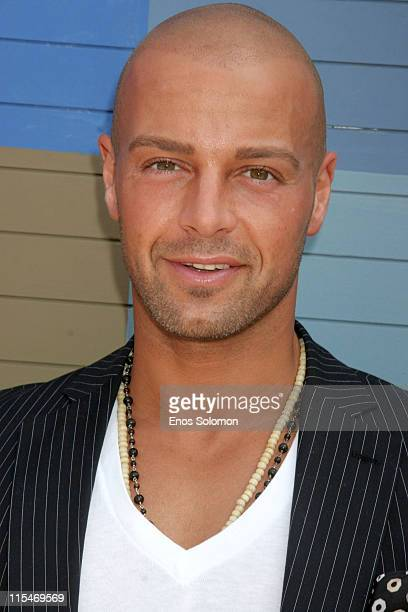 Lexus Of Bridgewater >> Joey Lawrence Stock Photos and Pictures | Getty Images