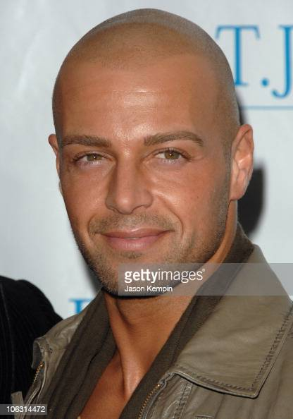 Joey Lawrence Stock Photos and Pictures | Getty Images