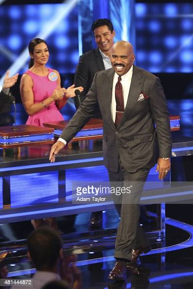 Celebrity Family Feud/Episode Guide | Family Feud Wiki ...