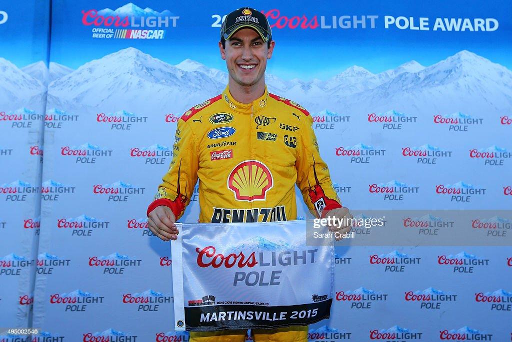 Martinsville Speedway - Day 1
