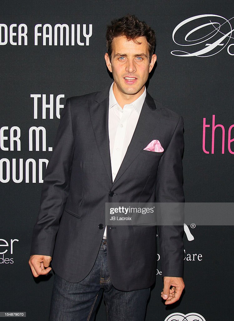 <a gi-track='captionPersonalityLinkClicked' href=/galleries/search?phrase=Joey+McIntyre&family=editorial&specificpeople=650190 ng-click='$event.stopPropagation()'>Joey McIntyre</a> attends the 8th Annual Pink Party at Barkar Hangar on October 27, 2012 in Santa Monica, California.
