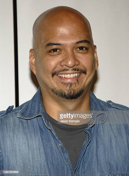 Joey Santiago of The Pixies during 5th Annual Tribeca Film Festival 'LoudQUIETLoud' Premiere at Pace University's Schimmel Center For The Arts in New...