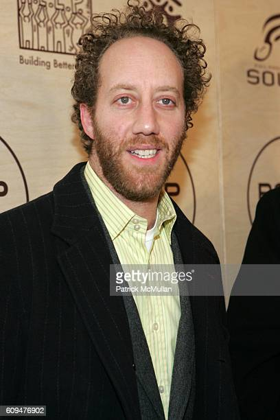Joey Slotnick attends Jon Bon Jovi and Kenneth Cole Team Up For An Unforgettable Night of Fundraising At 'RSVP To Help' at Tribeca Rooftop on January...