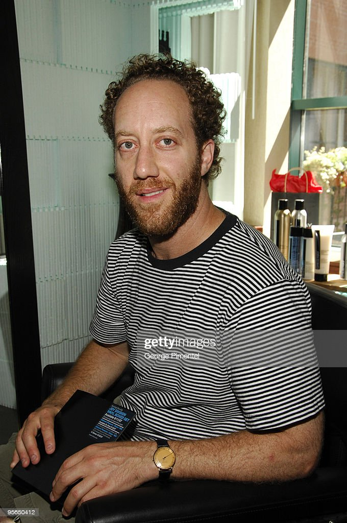 joey slotnick the office