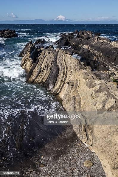 Jogashima Fuji Jogashima is the largest island in Kanagawa prefecture located at the most south part of Kanagawa on the Miura Peninsula Jogashima is...