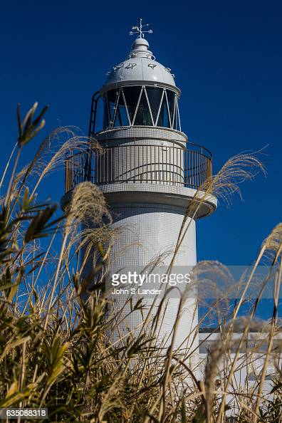 Jogashima Lighthouse is located off the southernmost tip of the Miura Peninsula facing Sagami Bay It is the fourth oldest westernstyle lighthouse to...