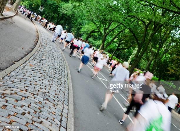 Tutina a Central Park