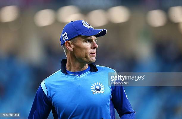 Johan botha cricket stock photos and pictures getty images for Oxigen adelaide