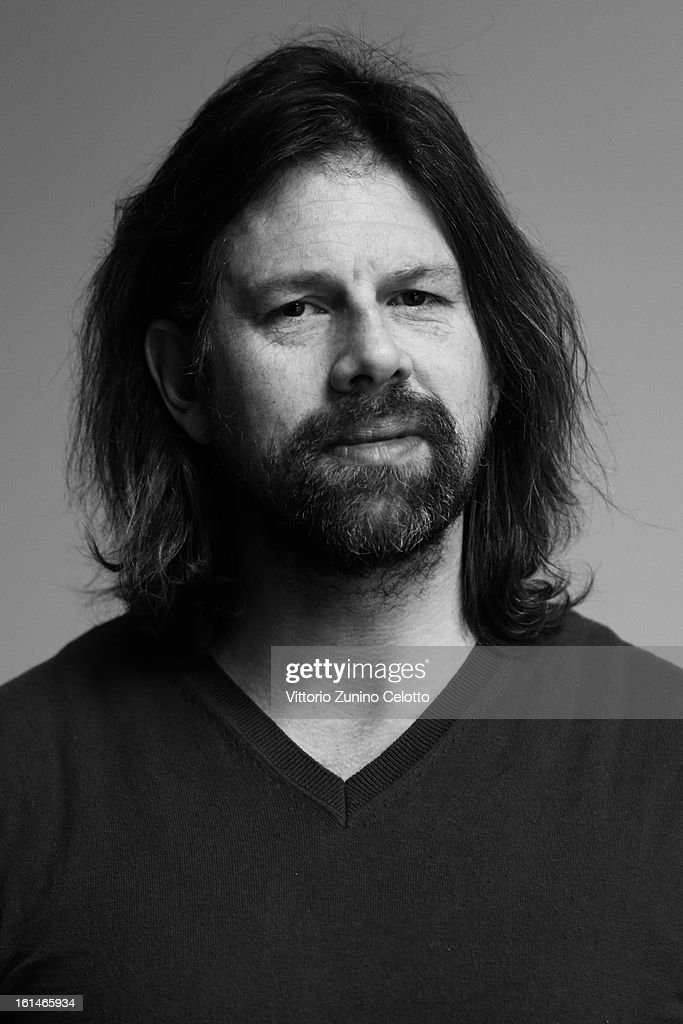 Johan Heldenbergh attends the 'The Broken Circle Breakdown' Portraits session during the 63rd Berlinale International Film Festival at Berlinale Palast on February 11, 2013 in Berlin, Germany.