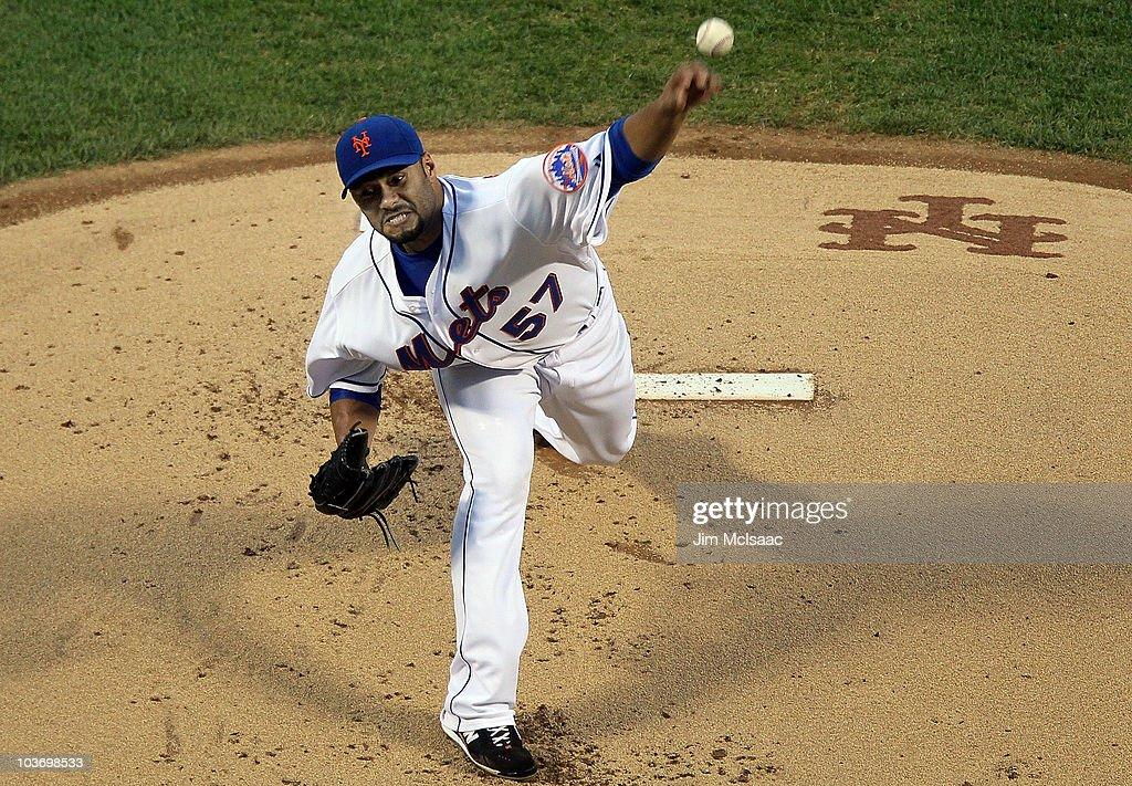 Houston Astros v New York Mets