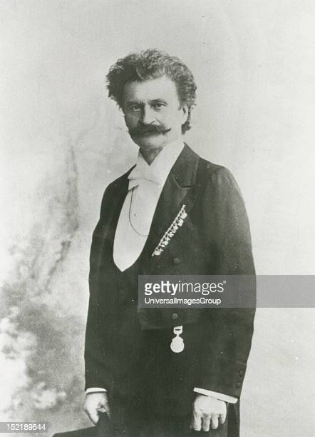 Johann Strauss II also known as Johann Baptist Strauss or Johann Strauss Jr the Younger or the Son was an Austrian composer of light music...