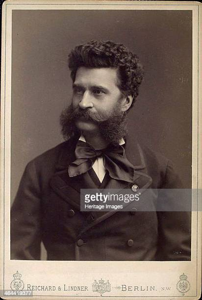 Johann Strauss the Younger Austrian composer 19th century The son of Johan Strauss the Elder Johan Strauss the Younger is best known for his Viennese...