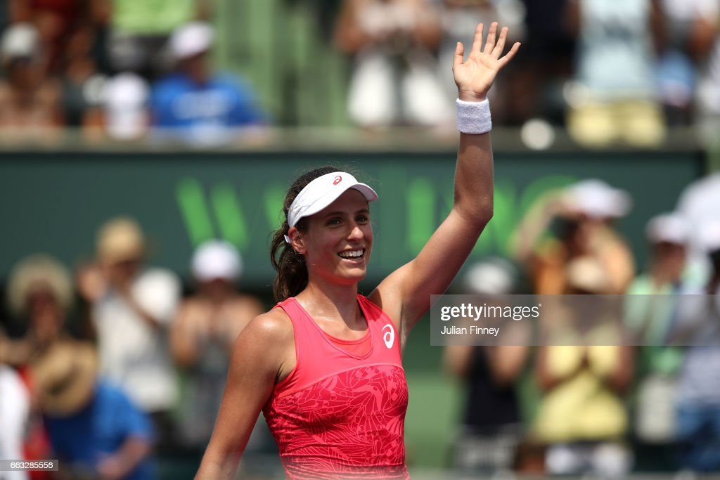 2017 Miami Open - Day 13