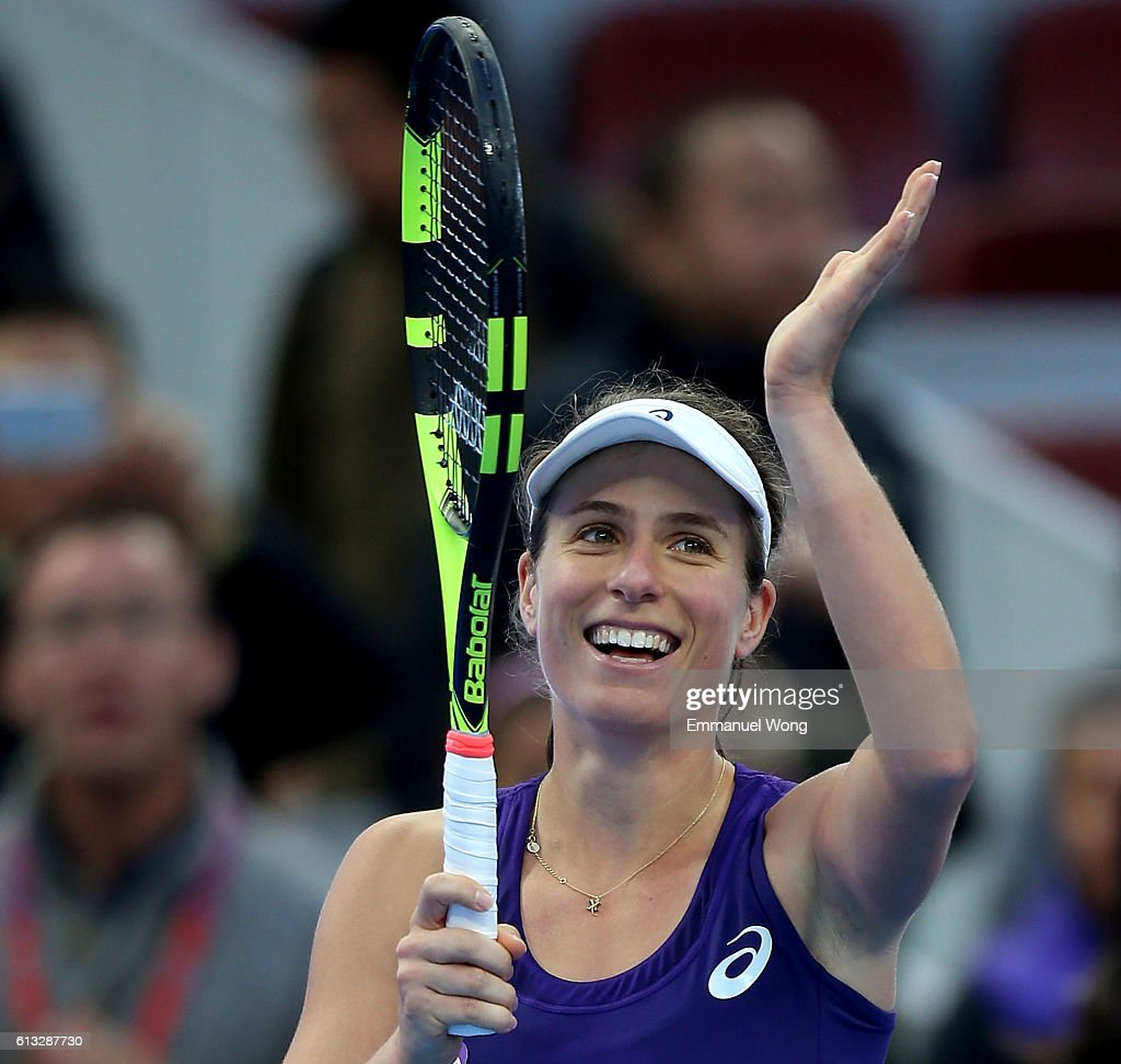 2016 China Open - Day Eight