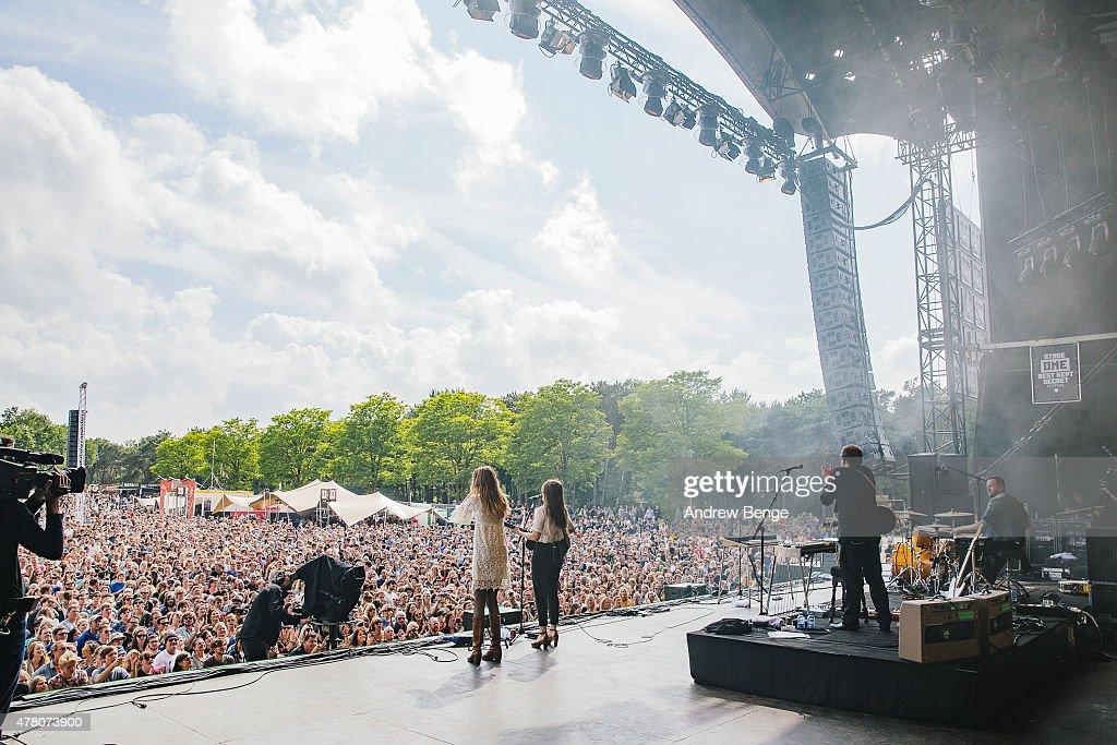 Best Kept Secret Festival 2015 : Day 3