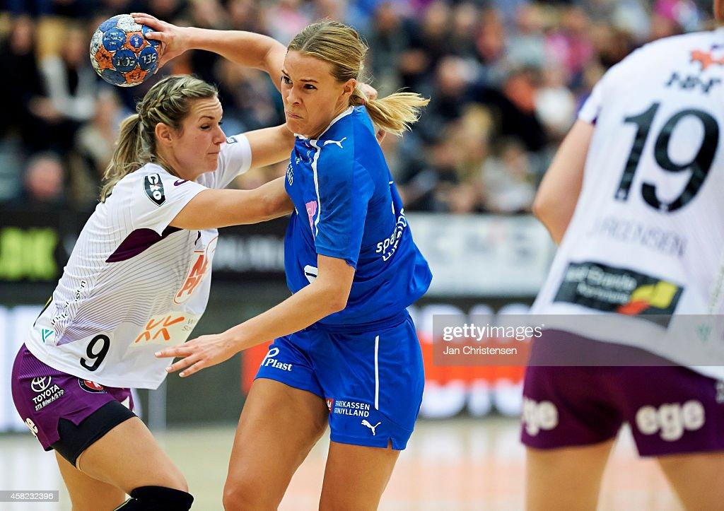 danish handball league