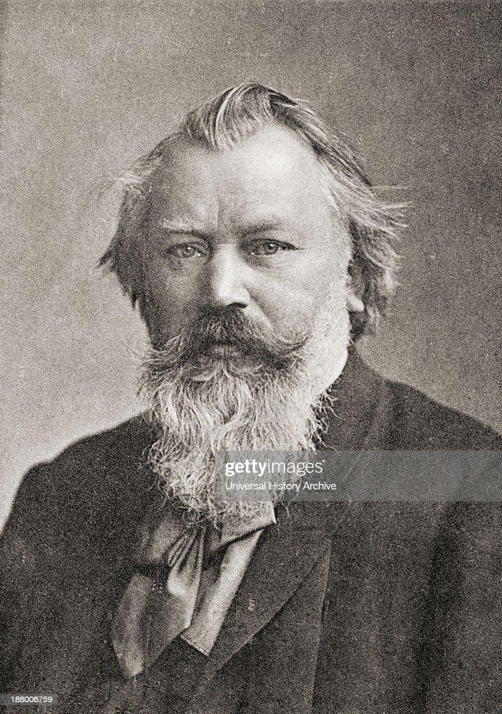 Johannes Brahms - Berliner Philharmoniker* Berlin Philharmonic Orchestra·, Herbert von Karajan - The Four Symphonies