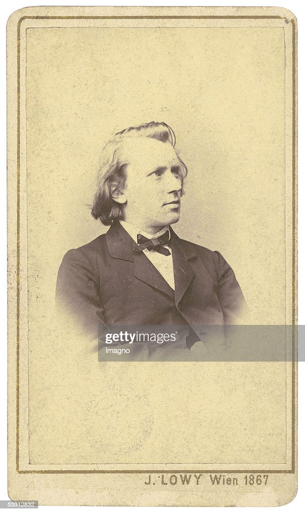 a biography of johannes brahms a composer Johannes brahms has 505 ratings and 39 reviews happy said: i found this a very well researched and readable biography of one of the greatest composers o.