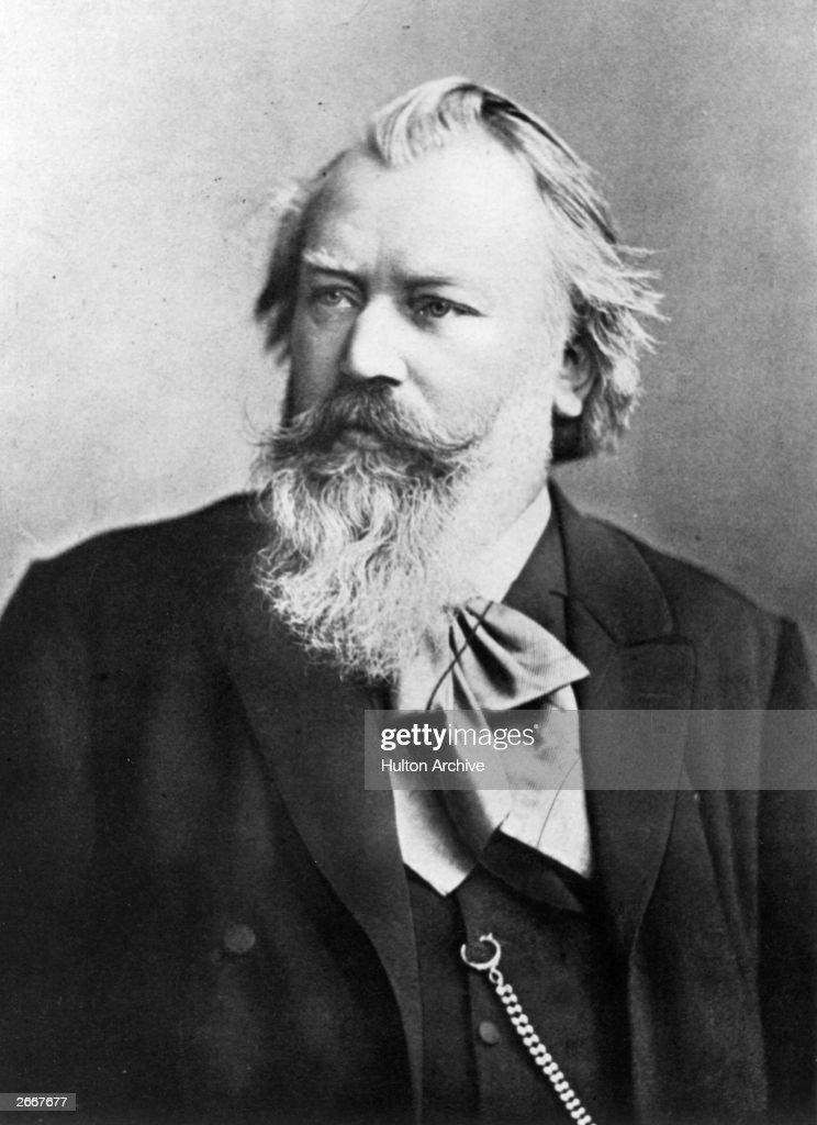 Johannes Brahms Philharmonia Chorus Orchestra Otto Klemperer Reinhold Schmid Elisabeth Schwarzkopf D