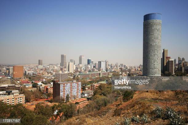 Johannesburg City Centre, South Africa