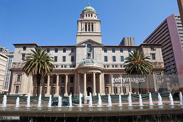 Johannesburg City Hall
