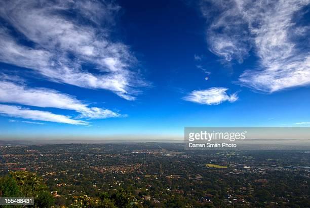 Johannesburg Northcliff