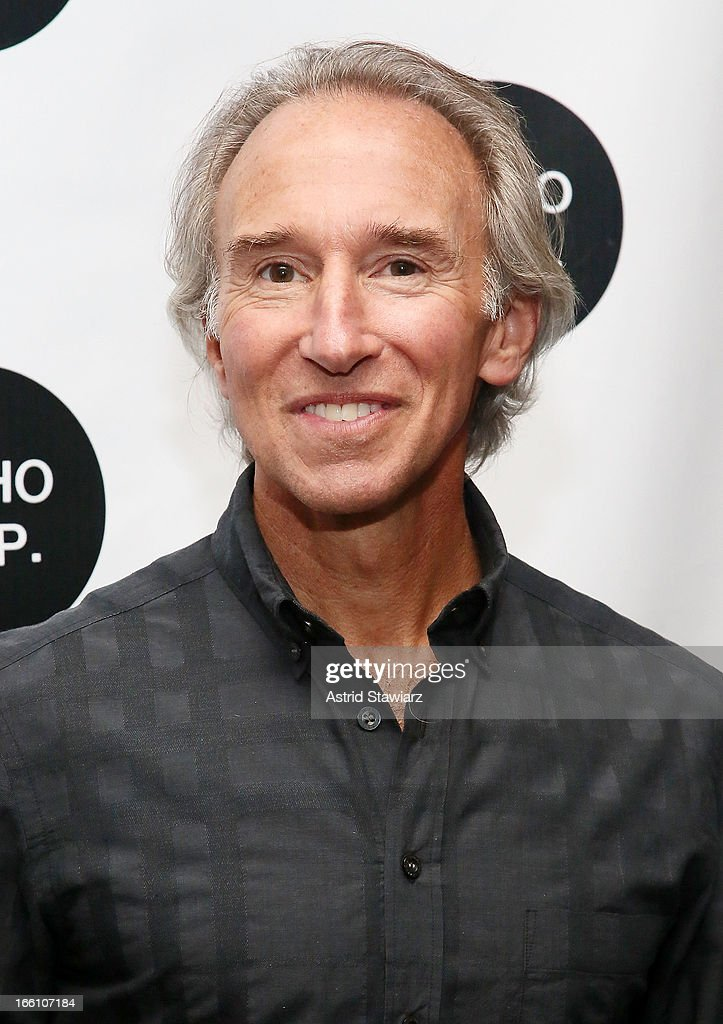 John Adrian Selzer attends Soho Rep's 2013 Spring Gala on April 8, 2013 in New York, United States.